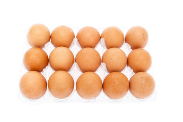refrigerate eggs