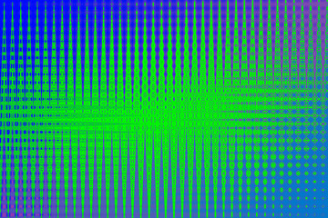 beautiful color patterns, computer generated images