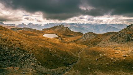 Lac du Petit Laus