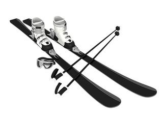 Black Ski