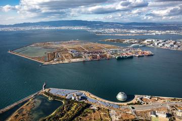 2025大阪万博開催地「夢州」となにわの海の時空館