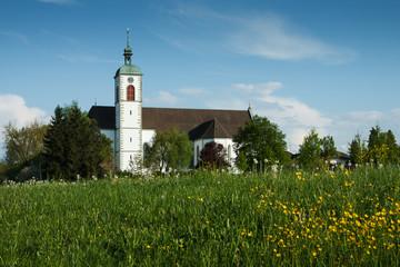 Pfarrkirche St. Ulrich in Kreuzlingen am Bodensee