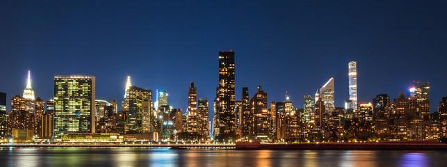 ニューヨーク マンハッタン ミッドタウン