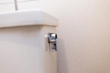 トイレの風景