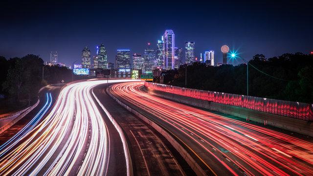Dallas Trails