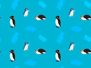 Penguin Wallpaper 4