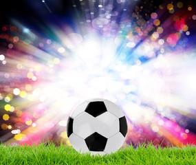 football match idea
