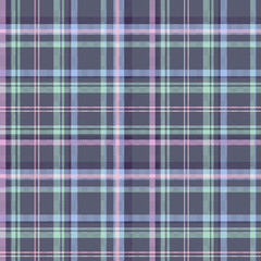 Tartan pattern. Geometric elements for fabric, textile, web design, wrapping paper