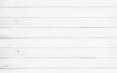 White wood floor texture and backgrounds. Abstract background, Blank copy space.