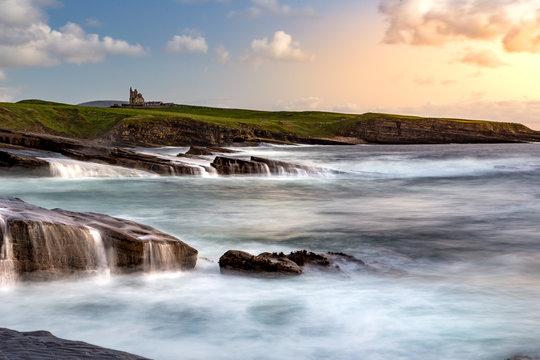 Wild Atlantic Way Sligo Ireland