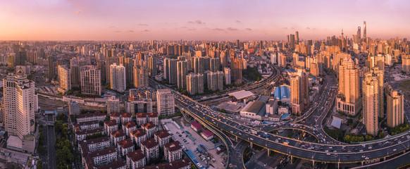 SHANGHAI CITY TRAFFIC