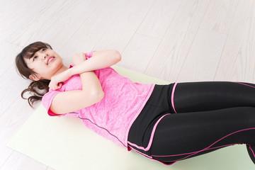 Yoga, Sports, Gym