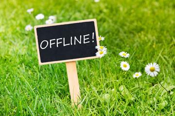 Tafel - Offline