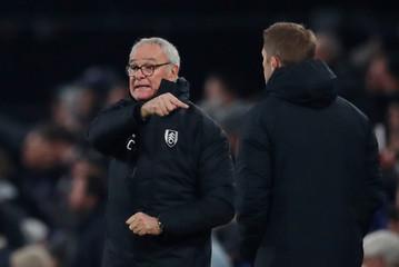 Premier League - Fulham v Southampton
