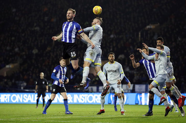Championship - Sheffield Wednesday v Derby County