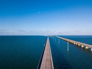 Seven Mile Bridge Florida Keys