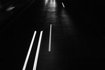 Moving cars minimalist abstract wallpaper