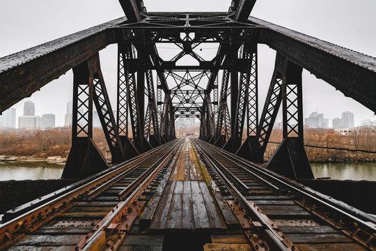 Pilsen Bridge VP 3