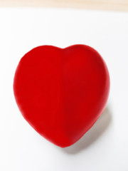 Cherry Heart-shaped. Cherry, good for the heart. Text field free