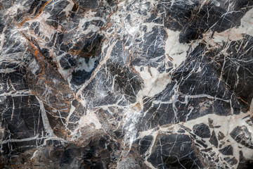 Marble stone background .