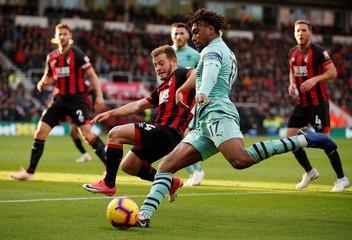 Premier League - AFC Bournemouth v Arsenal