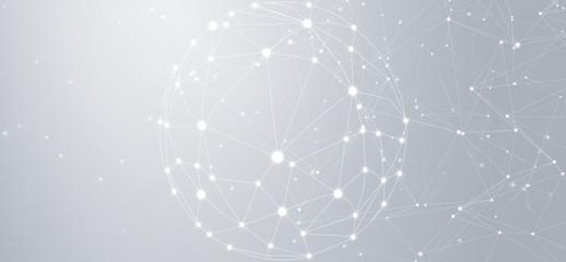 Technologie Verbindungen