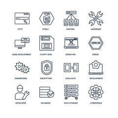 Cyberspace, Data storage, Database, Developer, Development, Http