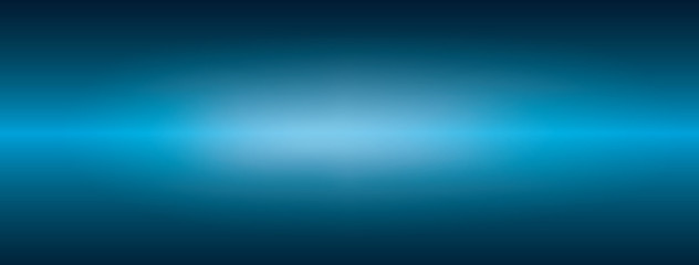 Futuristic creative gradient dark blue abstract banner background