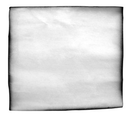 note paper blank sign tag label