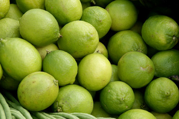 Lime at Local Fresh Market
