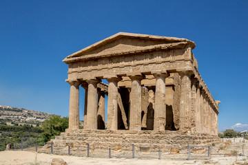 I templi di Agrigento