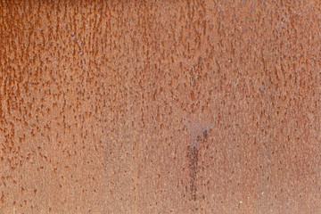 fine texture of brown color