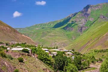 Kurah village
