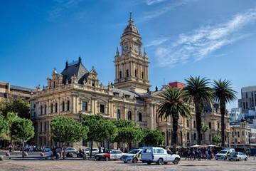 Photo sur Toile Afrique du Sud Südafrika, Kapstadt