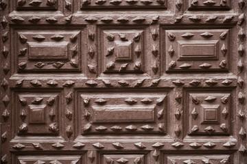nails door