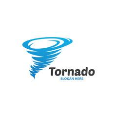 tornado logo symbol icon illustration vector company