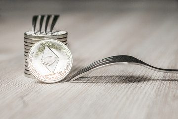 New Ethereum fork
