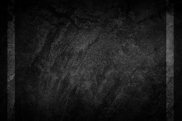 background texture of rough asphalt white line