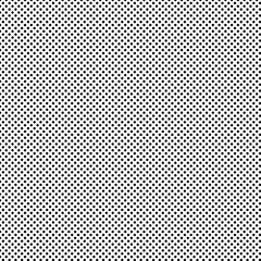 Design business concept Empty copy text for Web banners promotional material mock up template. Seamless Polka Dots Pixel Effect for Web Design and Optical Illusion