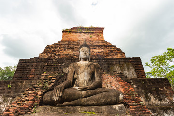 Historic Town of Sukhothai and Associated Historic Towns, located in Sukhothai, Thailand