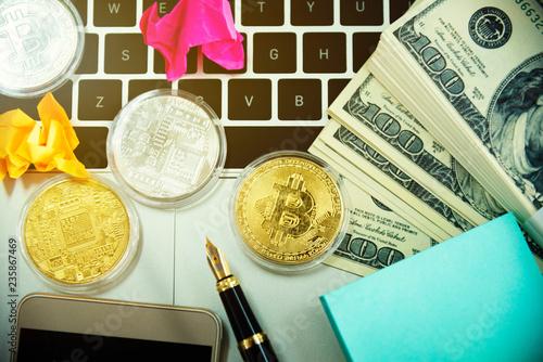 bitcoin casino, crypto gambling