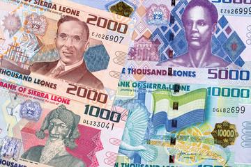Sierra Leonean money a business background