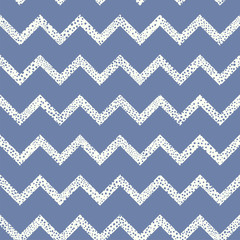 chevrons seamless pattern