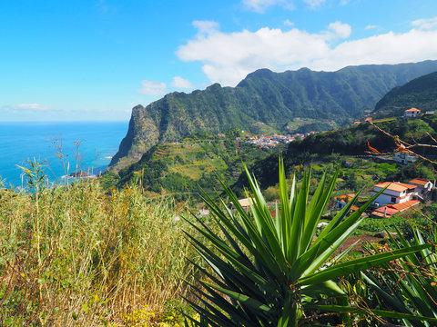 Madeira - die wunderschöne Nordküste