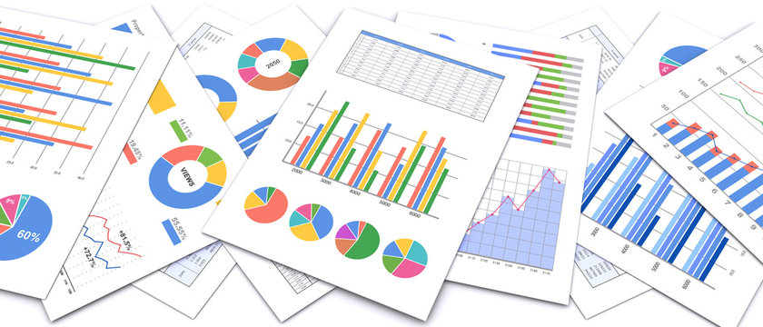 ビジネス資料