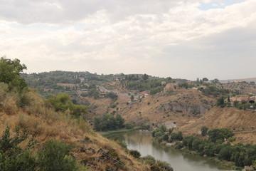 Alrededores de Toledo