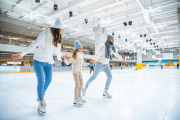 activités ski hiver image
