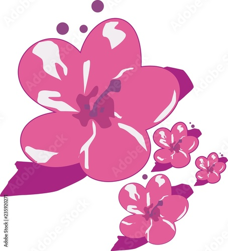 Flores Stock Image And Royalty Free Vector Files On Fotolia Com