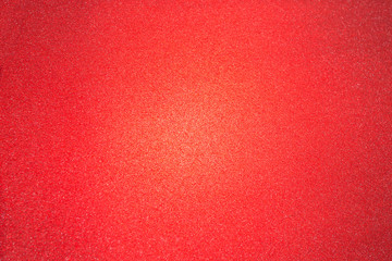 Red abstract background. Background and wallpaper for Christmas and Valentine festival.