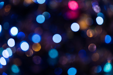 bokeh light pictures